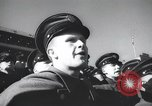 Image of Army Navy football game United States USA, 1949, second 45 stock footage video 65675062408