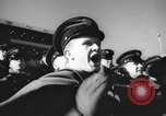 Image of Army Navy football game United States USA, 1949, second 50 stock footage video 65675062408