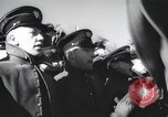 Image of Army Navy football game United States USA, 1949, second 51 stock footage video 65675062408