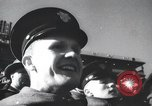 Image of Army Navy football game United States USA, 1949, second 54 stock footage video 65675062408