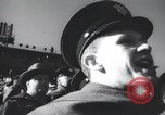 Image of Army Navy football game United States USA, 1949, second 55 stock footage video 65675062408