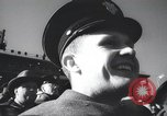 Image of Army Navy football game United States USA, 1949, second 56 stock footage video 65675062408