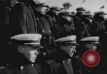 Image of Army Navy football game United States USA, 1949, second 29 stock footage video 65675062409