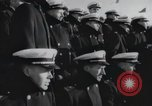 Image of Army Navy football game United States USA, 1949, second 30 stock footage video 65675062409