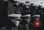 Image of Army Navy football game United States USA, 1949, second 31 stock footage video 65675062409