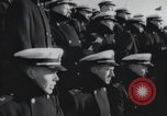 Image of Army Navy football game United States USA, 1949, second 32 stock footage video 65675062409