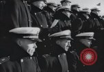 Image of Army Navy football game United States USA, 1949, second 34 stock footage video 65675062409