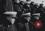 Image of Army Navy football game United States USA, 1949, second 35 stock footage video 65675062409