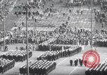 Image of Army Navy football game United States USA, 1949, second 1 stock footage video 65675062410