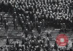 Image of Army Navy football game United States USA, 1949, second 23 stock footage video 65675062410