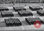 Image of Army Navy football game United States USA, 1949, second 27 stock footage video 65675062410