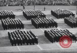 Image of Army Navy football game United States USA, 1949, second 28 stock footage video 65675062410