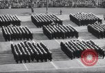 Image of Army Navy football game United States USA, 1949, second 29 stock footage video 65675062410