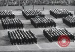 Image of Army Navy football game United States USA, 1949, second 30 stock footage video 65675062410