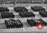 Image of Army Navy football game United States USA, 1949, second 31 stock footage video 65675062410
