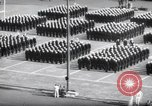 Image of Army Navy football game United States USA, 1949, second 32 stock footage video 65675062410