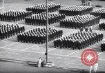 Image of Army Navy football game United States USA, 1949, second 33 stock footage video 65675062410