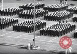 Image of Army Navy football game United States USA, 1949, second 34 stock footage video 65675062410