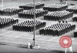 Image of Army Navy football game United States USA, 1949, second 36 stock footage video 65675062410