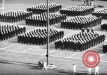 Image of Army Navy football game United States USA, 1949, second 40 stock footage video 65675062410