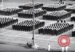 Image of Army Navy football game United States USA, 1949, second 41 stock footage video 65675062410