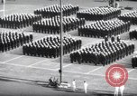 Image of Army Navy football game United States USA, 1949, second 42 stock footage video 65675062410
