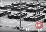 Image of Army Navy football game United States USA, 1949, second 43 stock footage video 65675062410