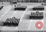 Image of Army Navy football game United States USA, 1949, second 45 stock footage video 65675062410
