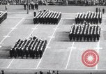 Image of Army Navy football game United States USA, 1949, second 47 stock footage video 65675062410
