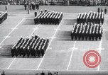 Image of Army Navy football game United States USA, 1949, second 48 stock footage video 65675062410