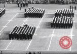 Image of Army Navy football game United States USA, 1949, second 49 stock footage video 65675062410