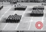 Image of Army Navy football game United States USA, 1949, second 50 stock footage video 65675062410