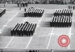 Image of Army Navy football game United States USA, 1949, second 51 stock footage video 65675062410