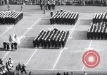 Image of Army Navy football game United States USA, 1949, second 53 stock footage video 65675062410
