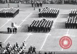 Image of Army Navy football game United States USA, 1949, second 55 stock footage video 65675062410
