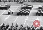 Image of Army Navy football game United States USA, 1949, second 56 stock footage video 65675062410