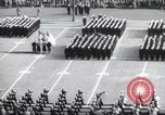 Image of Army Navy football game United States USA, 1949, second 57 stock footage video 65675062410