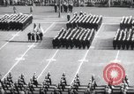 Image of Army Navy football game United States USA, 1949, second 58 stock footage video 65675062410
