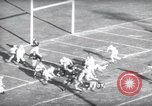Image of Army Navy football game United States USA, 1949, second 30 stock footage video 65675062411