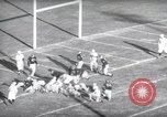 Image of Army Navy football game United States USA, 1949, second 33 stock footage video 65675062411
