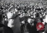Image of Army Navy football game United States USA, 1949, second 56 stock footage video 65675062411