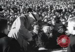 Image of Army Navy football game United States USA, 1949, second 57 stock footage video 65675062411