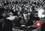 Image of Army Navy football game United States USA, 1949, second 60 stock footage video 65675062411