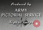 Image of United States soldiers United States USA, 1946, second 13 stock footage video 65675062412