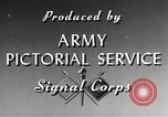 Image of United States soldiers United States USA, 1946, second 15 stock footage video 65675062412