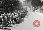 Image of West Point Military Academy United States USA, 1946, second 15 stock footage video 65675062415