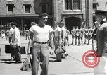 Image of West Point Military Academy United States USA, 1946, second 32 stock footage video 65675062415