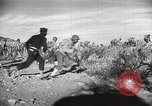 Image of Negro US soldiers World War 2 United States USA, 1945, second 13 stock footage video 65675062416