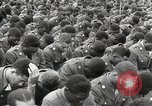 Image of Negro US soldiers World War 2 United States USA, 1945, second 29 stock footage video 65675062416