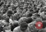 Image of Negro US soldiers World War 2 United States USA, 1945, second 30 stock footage video 65675062416